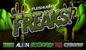 Fleshlight Freaks