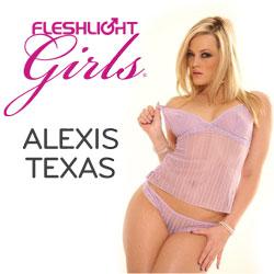 Alexis Texas vorgestellt