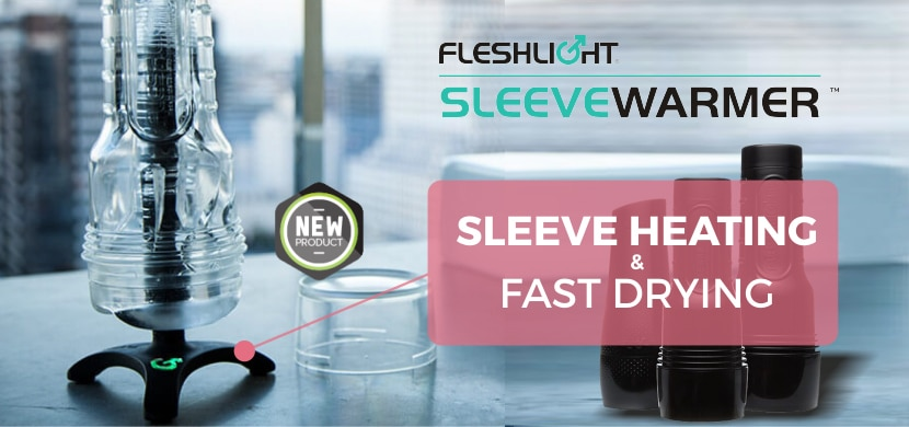fleshlight sleeve warmer review