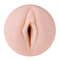 ariel fleshlight orifice