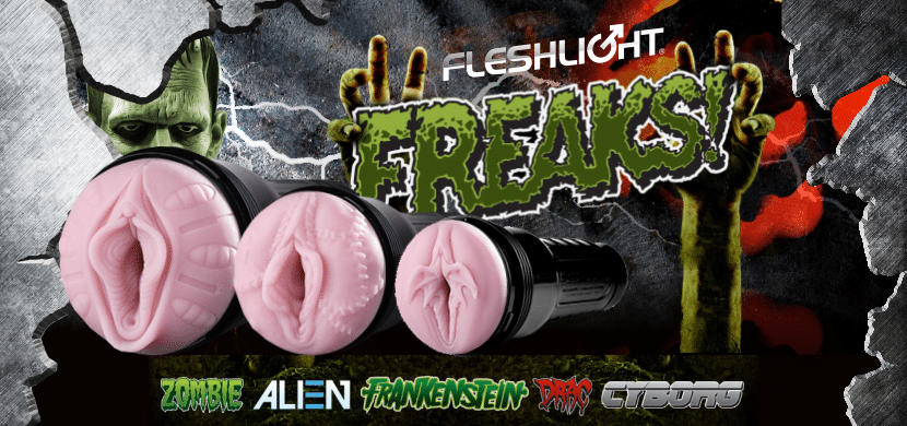 fleshlight halloween discount special offer