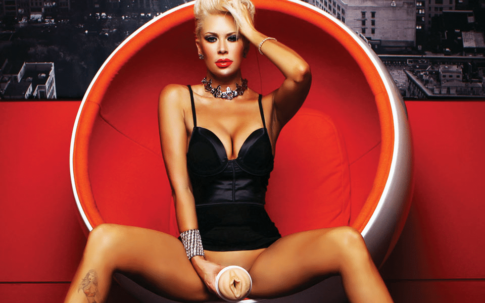 jenna jameson fleshlight shooting