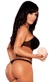 Lisa Ann Fleshlight Girl