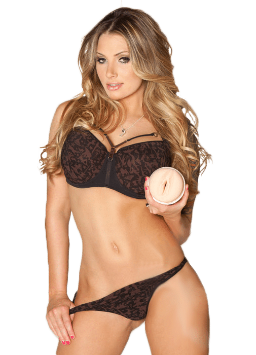 Teagan Presley Fleshlight