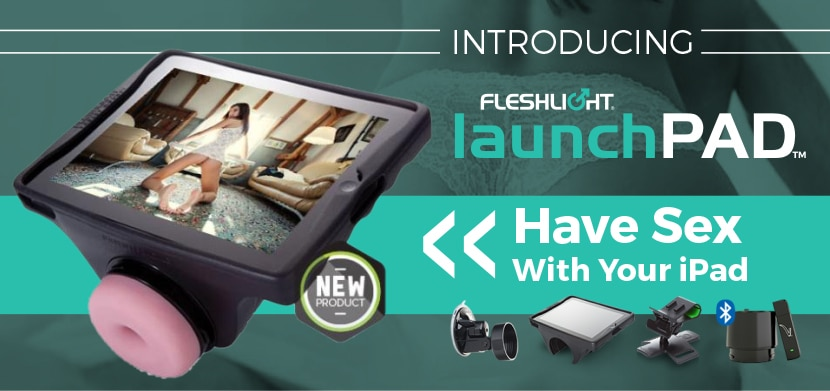 fleshlight ipad holder launchpad
