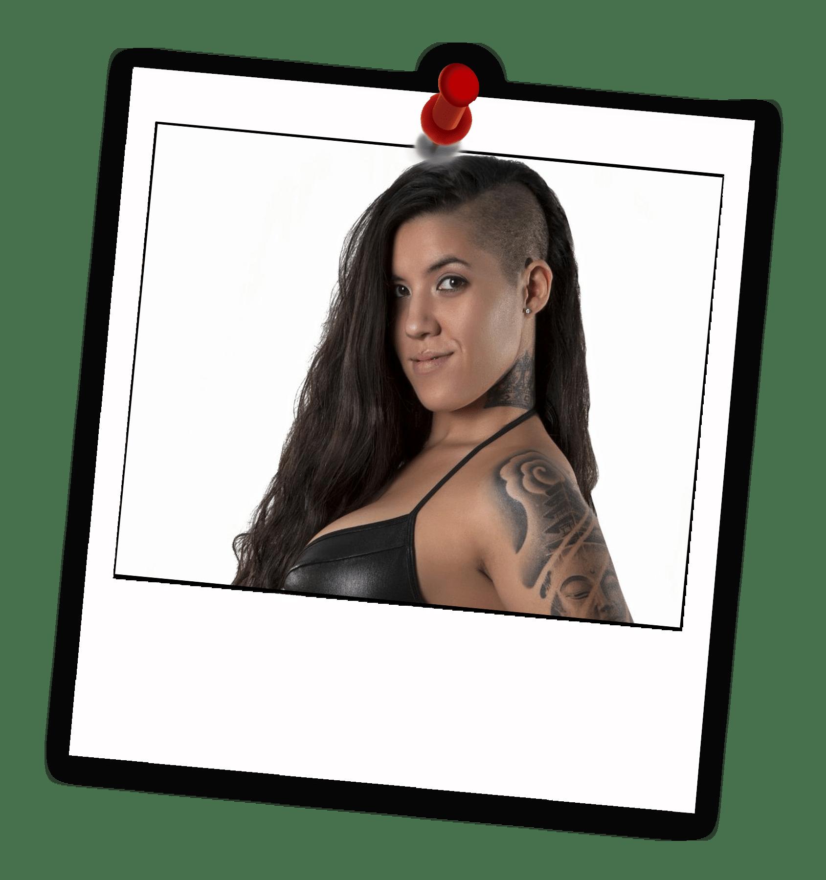 Natalie Star Chat Star Portrait