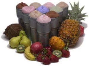 Fleshlight Group - Fruits
