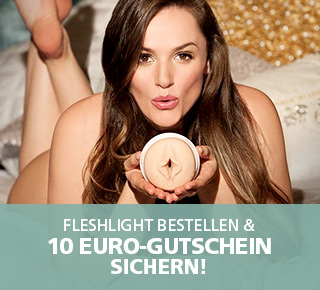 10 EUR Fleshlight-Gutschein bei Adultshop